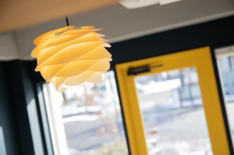 CAFÉ966 外観