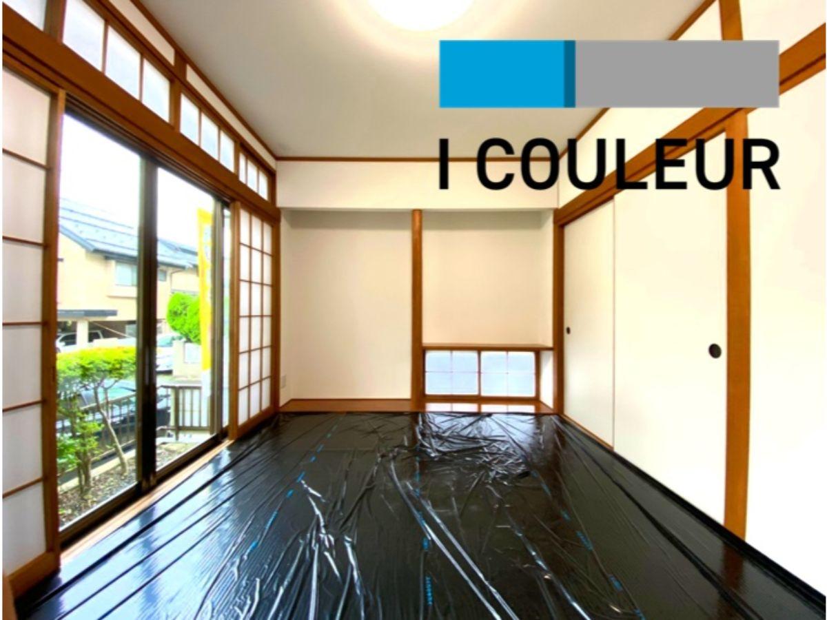 【売約済】~和と洋を両方楽しむ家~